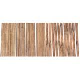 σετ ξυλείας Zebrano για σκάφος μπαγλαμά