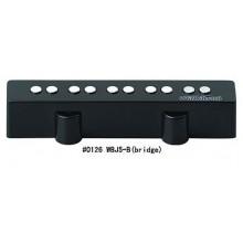 Μαγνήτης Wilkinson WBJ5-B (bridge) AlNiCo V polepiece J-Bass για 5χορδο μπάσο.