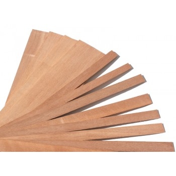 Σετ ξυλείας Abura για σκάφος μπουζουκιού.