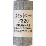 Γυαλόχαρτο σε ρολό Kovax KCR120.
