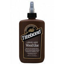 Κόλλα TITEBOND Liquid Hide Glue 237ml.