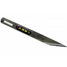 Μαχαίρι Kiridashi Ιαπωνίας 15mm.