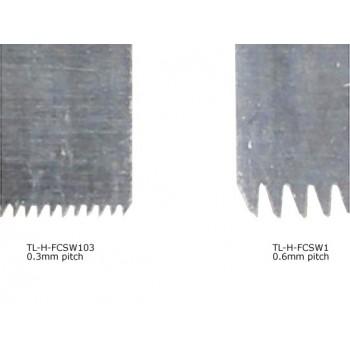 Πριόνι Hosco TL-H-FCSW1 Fine Cut Saw 0.1mm πάχος.