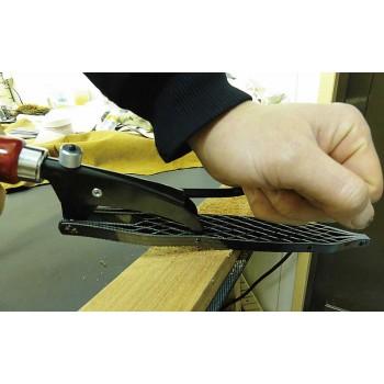 Πριονοτή ράσπα Shinto γωνιακού τύπου 200mm.