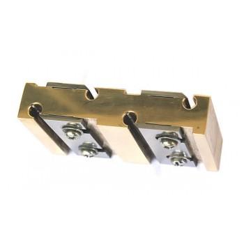 Ξύστρα κλειδιών βιολιού 1/10 - 1/2.