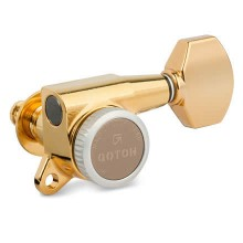 Κλειδιά Gotoh SG381-MG-T gold 6L.