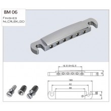 Χορδιέρα BM 06  Chrome.