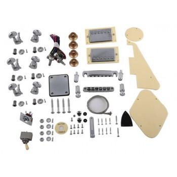 SLPP 380 Hardware Parts package τύπου Les Paul.