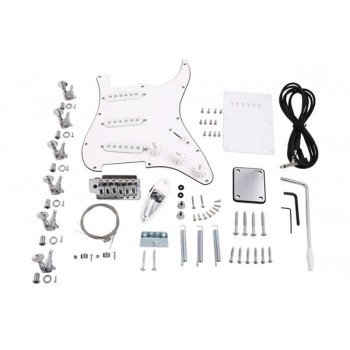 SST 10 Hardware Parts package τύπου Stratocaster.