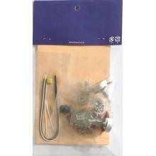 Kit ηλεκτρονικών Hosco HK-CKTC για Telecaster.