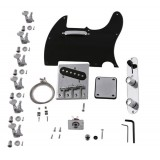 STL 100 Hardware Parts package τύπου Telecaster.