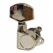 Κλειδιά ηλεκτρικής κιθάρας Gebr Van Gent GG-100 (3+3).