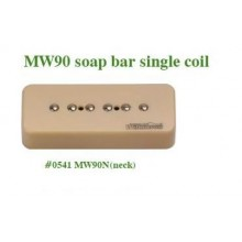 Μαγνήτης κεραμικός Wilkinson MW90 N (Neck) single coil Soap Bar.