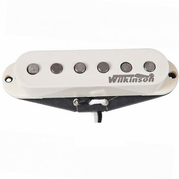 Μαγνήτης AlNiCo Wilkinson WVSN (Neck) single coil για Stratocaster.