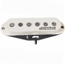 Μαγνήτης AlNiCo Wilkinson WVSB (Bridge) single coil για Stratocaster.