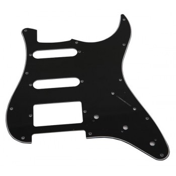 Stratocaster Pickguard 3ply PG-ST 20B.