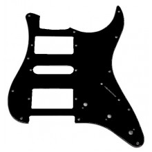 Stratocaster Pickguard 3ply PG-ST 30B.