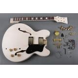 Kit σκάφους ηλεκτρικής κιθάρας Jazz SES 30.