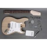 Kit σκάφους ηλεκτρικής κιθάρας Stratocaster SST 15.