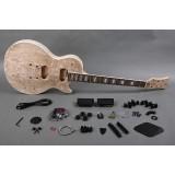 Kit σκάφους ηλεκτρικής κιθάρας απομίμηση Les Paul SLPM 390K.