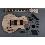 Kit σκάφους ηλεκτρικής κιθάρας απομίμηση Les Paul SLPM 390.