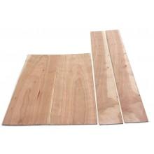 Σετ ξυλείας Κερασιάς για σκάφος κλασικής κιθάρας.