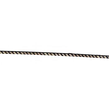 Ξύλινο κορδόνι κωδ. 16019 2.0 mm