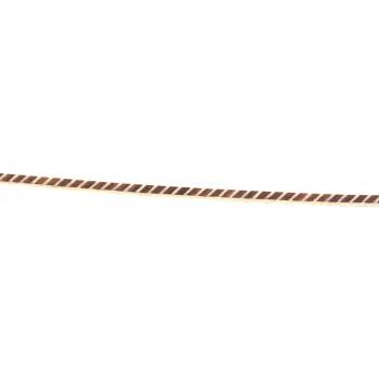 Ξύλινο κορδόνι κωδ. 16022 2.0 mm