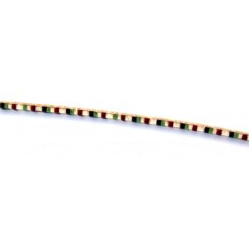 Ξύλινο κορδόνι κωδ. 16023 2.0 mm