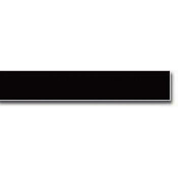 Συνθετικό κορδόνι ABS Plastic Hosco F-AB6015 Μαύρο.