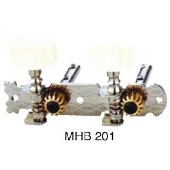 Κλειδιά Ukulele MHB 201 2+2.