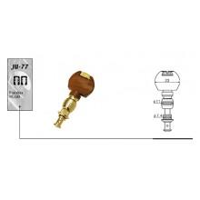 Κλειδιά λύρας JU-77 Gold 2+2.