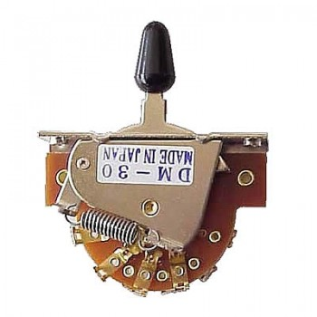 Διακόπτης Lever Switch Hosco DM-30.
