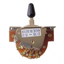 Διακόπτης Lever Switch Hosco DM-50.