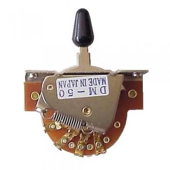 Διακόπτης Lever Switch Hosco DM-50.