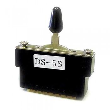 Διακόπτης Lever Switch Hosco DS-5S.