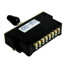 Διακόπτης Lever Switch Hosco YM-50.