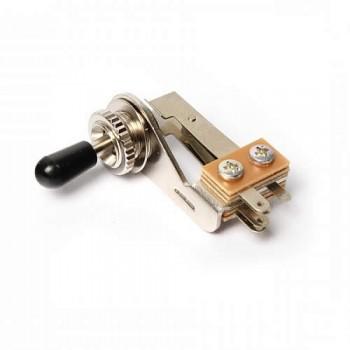 Διακόπτης Toggle Switch Hosco YM-T70 για 2 μαγνήτες.