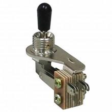 Διακόπτης Toggle Switch Hosco YM-T75 για 3 μαγνήτες.