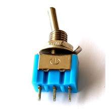 Διακόπτης Mini Switch On-On GWS-01.