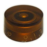 Speed Knob Hosco KA-110 Amber.