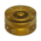 Speed Knob Hosco KG-110 gold.