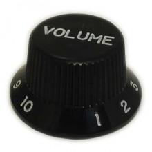 Volume Knob Hosco KB-240V Fender style ST.
