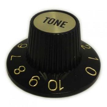 Tone Knob Hosco KG-260T Fender style ST.