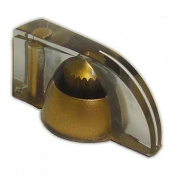 Point Knob Hosco KG-150 gold.