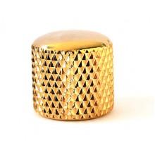 Μεταλλικό Knob NB-003 Gold.