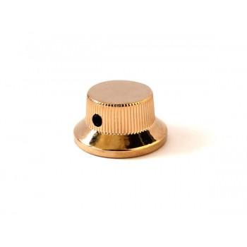 Μεταλλικό Knob NS-007 Gold.