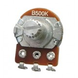 Ποτενσιόμετρο Alpha B500K Volume.