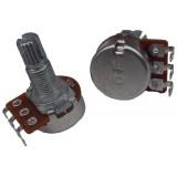 Mini Ποτενσιόμετρο CF B500K Volume.