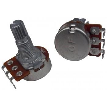 Mini Ποτενσιόμετρο CF A500K Tone.